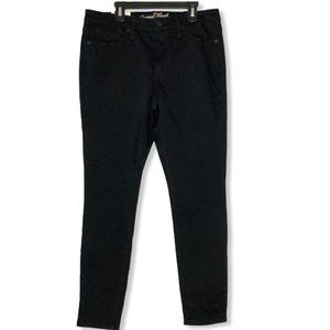 Universal Thread Mid Rise Skinny Jeans Size 8/29R
